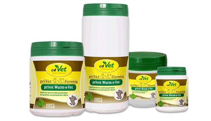Wurm-o-Vet_Produkte